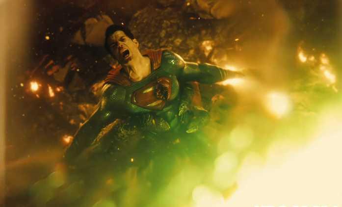 Justice League Zacka Snydera: První reakce jsou tu. Podařilo se film zachránit? | Fandíme filmu