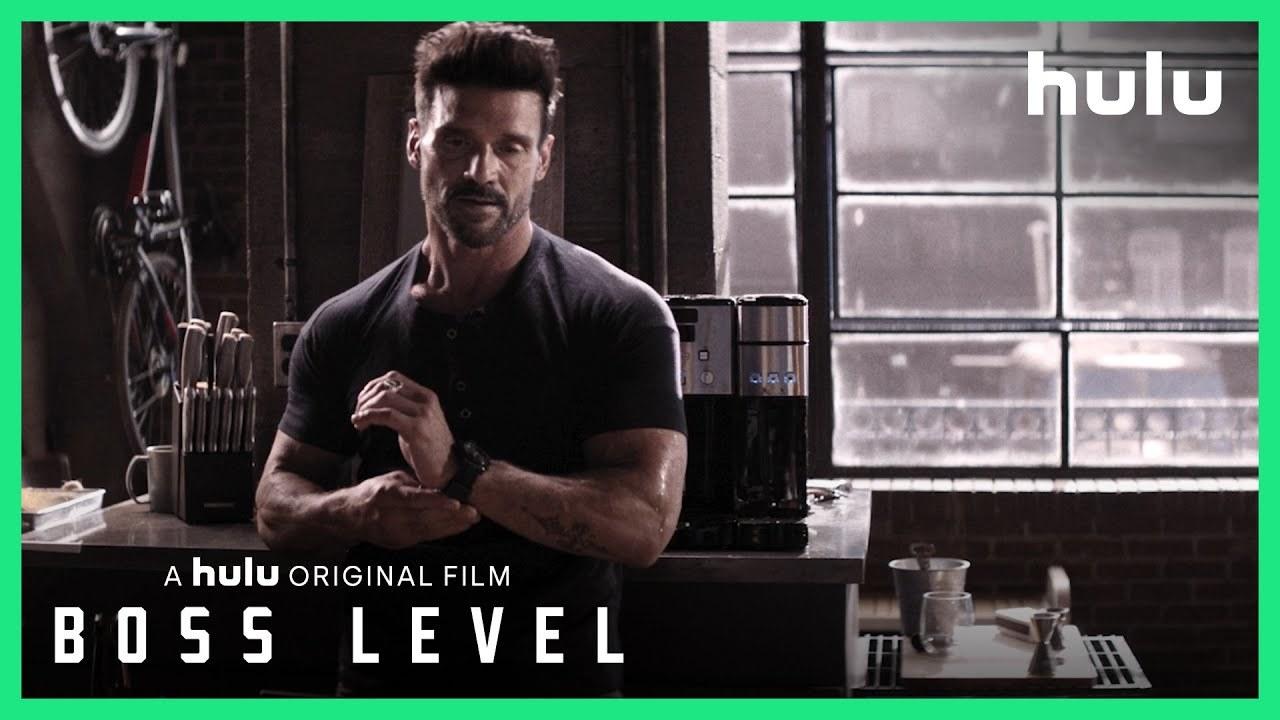 Boss Level - Level   Fandíme filmu