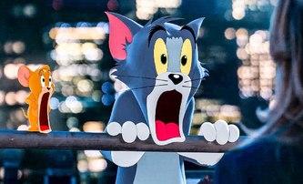 Tom a Jerry: Oblíbená dvojka řádí ve valentýnské upoutávce | Fandíme filmu