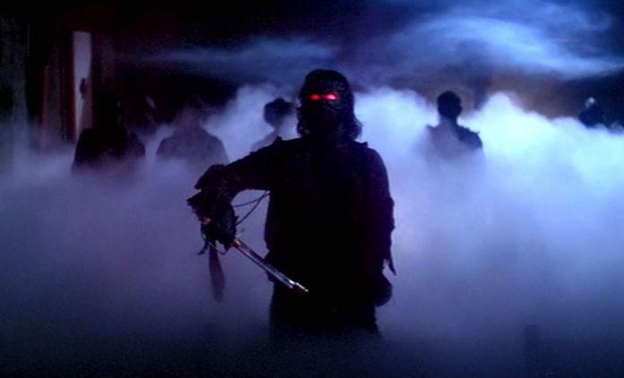 Mlha: Legendární režisér John Carpenter se nebrání pokračování | Fandíme filmu