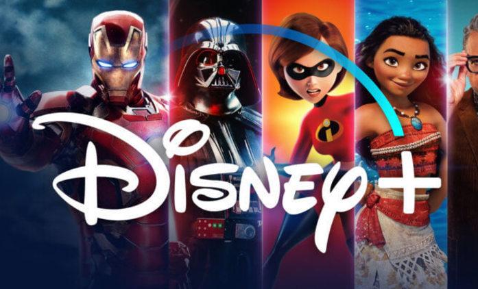 Kdy Disney překoná Netflix a stane se králem streamovacích služeb? | Fandíme seriálům