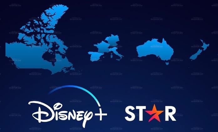 Streamovací služba Disney+ oznámila první evropské seriály   Fandíme seriálům