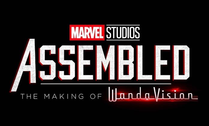 Marvel Studios' Assembled: Dokumentární série ukáže, jak se natáčela WandaVision a další komiksovky   Fandíme seriálům