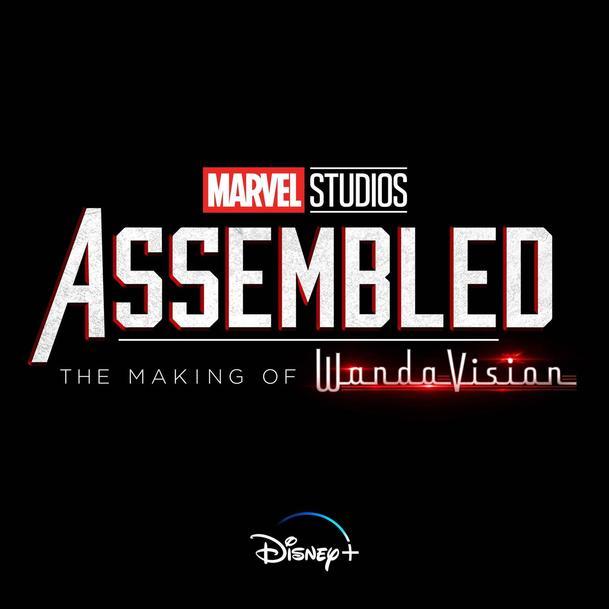 Marvel Studios' Assembled: Dokumentární série ukáže, jak se natáčela WandaVision a další komiksovky   Fandíme serialům