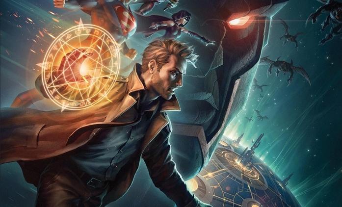 Constantine: Nový seriál bude temnější a hlavní hrdina nebude běloch | Fandíme seriálům