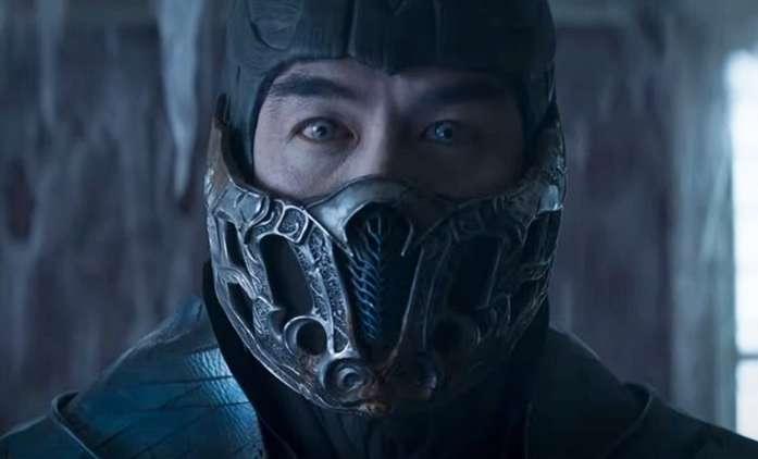 Box Office: Bojovníci Mortal Kombatu 2. kolo v pokladnách prohráli   Fandíme filmu