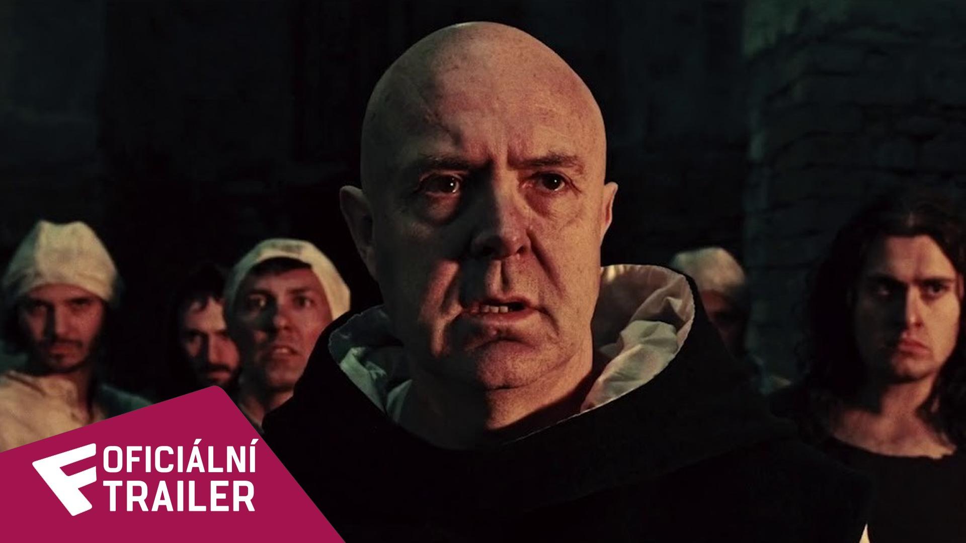 Curse of the Blind Dead - Trailer   Fandíme filmu