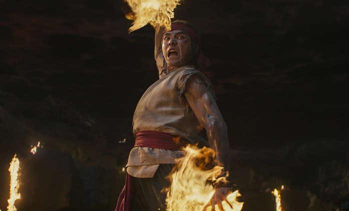 Mortal Kombat ždímá limity divácké přístupnosti na maximum   Fandíme filmu