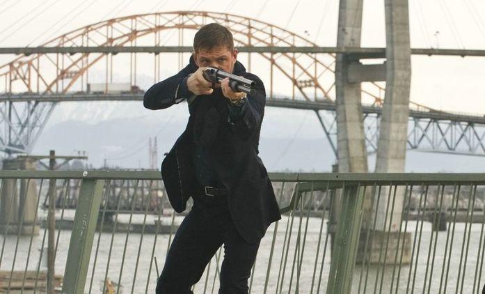 Havoc: Tom Hardy a režisér drsné akce The Raid chystají cestu do podsvětí   Fandíme filmu