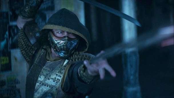 Mortal Kombat: Nová upoutávka přetéká akcí a představuje postavy   Fandíme filmu
