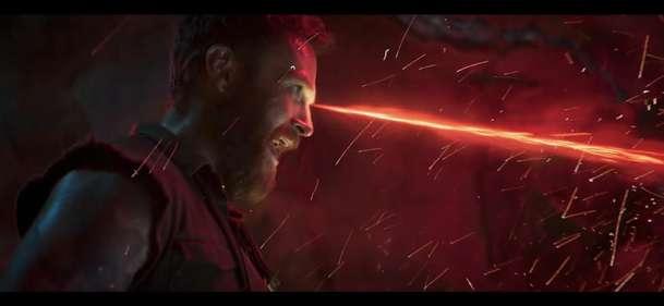 Mortal Kombat: Z natáčení brutálních fatalit se hlavnímu herci udělalo nevolno   Fandíme filmu