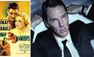 The 39 Steps: Benedict Cumberbatch si zahraje v seriálovém remaku Hitchcockova thrilleru | Fandíme filmu