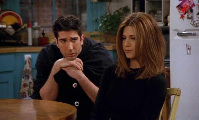 """Přátelé: S kolika ženami randil """"rozváděč"""" Ross   Fandíme seriálům"""