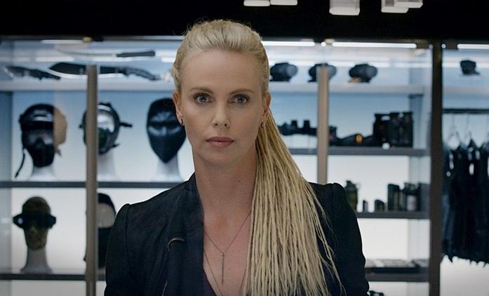 Rychle a zběsile: Chystá se spin-off s postavou Charlize Theron | Fandíme filmu