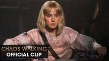 Chaos Walking - Klip z filmu | Fandíme filmu