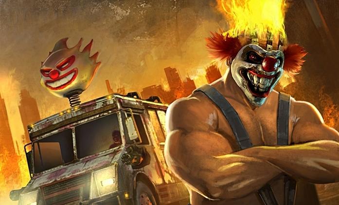 Twisted Metal: Scenáristé Deadpoola se pustí do šílené adaptace závodní videohry | Fandíme seriálům