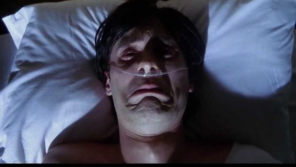 Adrift: Jared Leto a režisér Requiem za sen chystají horor od autora Kruhu | Fandíme filmu