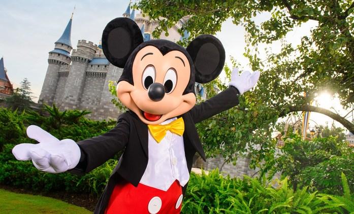Po vzoru Marvelu se chystá provázaný svět Disneyho atrakcí a postaviček | Fandíme seriálům