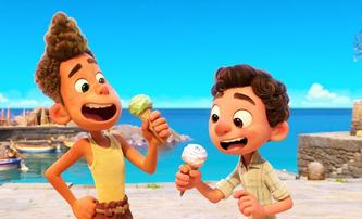 Luca: Očekávaná pixarovka láká na nezapomenutelné letní dobrodružství | Fandíme filmu