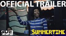 Summertime - Trailer | Fandíme filmu