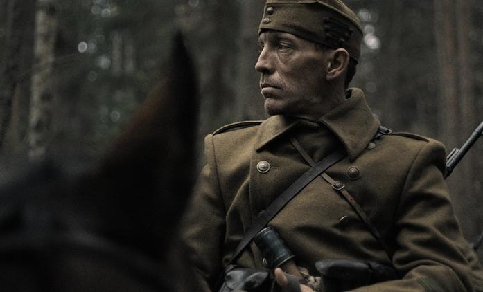 Natural Light: Maďarský režisér si posvítil na zvěrstva druhé světové války | Fandíme filmu