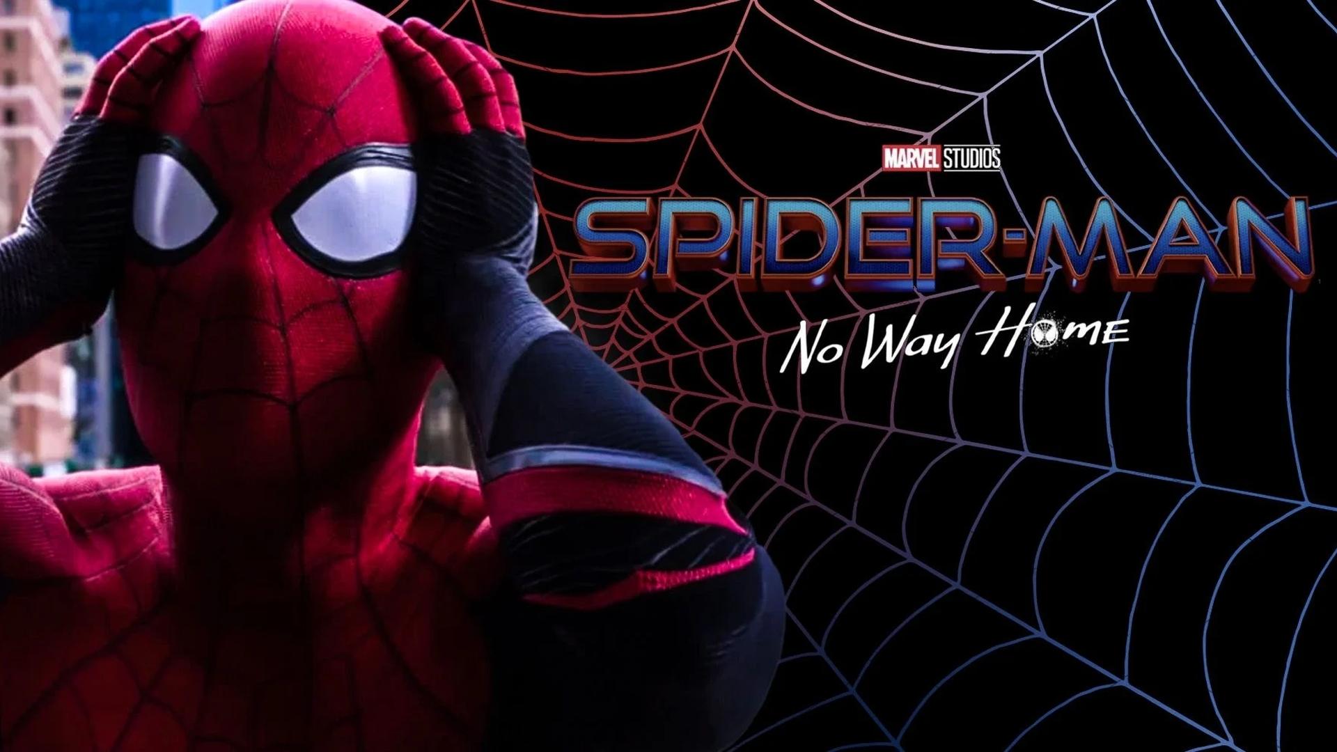 Název pro Spider-Mana 3, nová streamovací služba a krácení filmů v kinech | Fandíme filmu