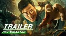 Rat Disaster | Fandíme filmu