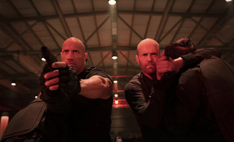 Hobbs a Shaw 2: Jak to vypadá s návratem Dwayna Johnsona a Jasona Stathama | Fandíme filmu