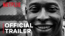 Pelé - Trailer | Fandíme filmu