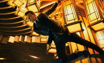 The Rookies: Milla Jovovich opět nasazuje drsňácký výraz a zachraňuje svět | Fandíme filmu
