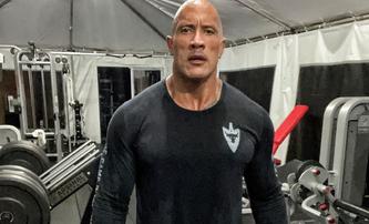 The Rock prozradil, jaká různá zranění během kariéry prodělal | Fandíme filmu