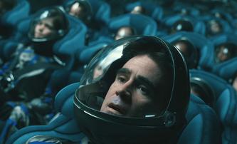 Voyagers: Mise na záchranu lidstva se zvrhne v chaos a anarchii | Fandíme filmu