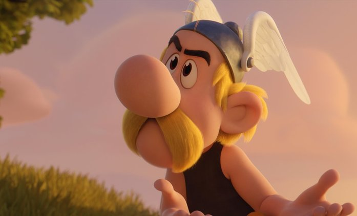 Na Netflixu vzniká seriálové zpracování francouzského fenoménu Asterix a Obelix | Fandíme seriálům