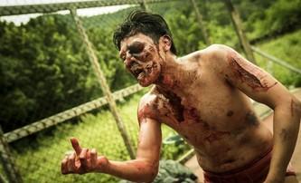 The Sadness: Tchajwanský horor šokuje brutalitou a hektolitry krve | Fandíme filmu