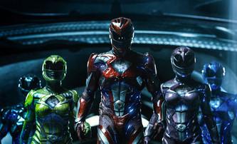 Power Rangers: Superhrdinské universum čeká restart | Fandíme filmu