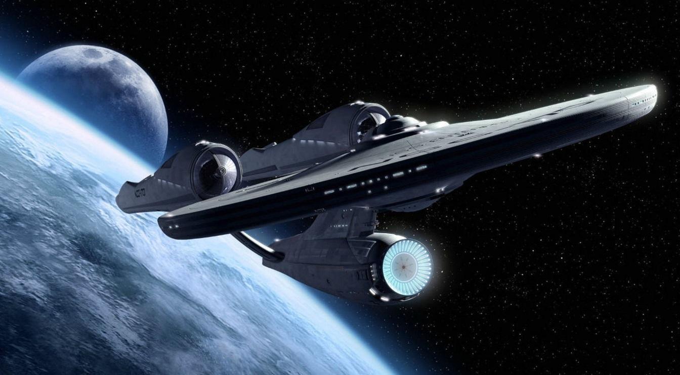 Star Trek: Universum znovu ožívá, nový film našel scenáristku   Fandíme filmu