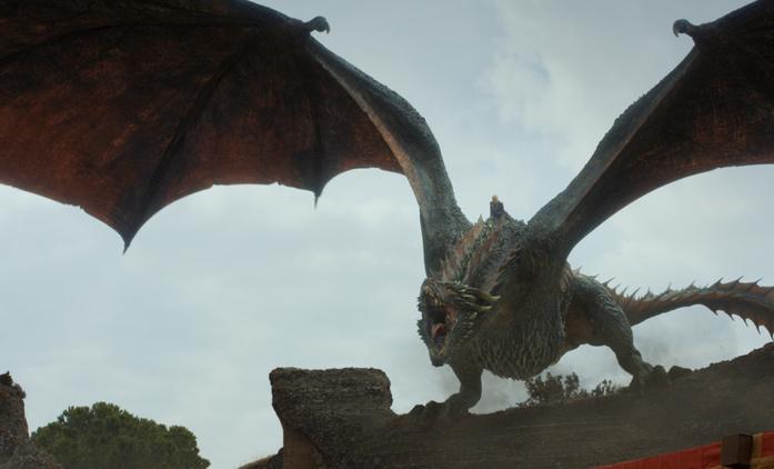House of the Dragon: Produkce nového seriálu ze světa Hry o trůny začala | Fandíme seriálům