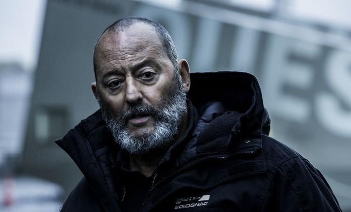Francouzský herec Jean Reno povzbudil české zdravotníky a pacienty   Fandíme filmu