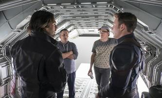 Režiséři Avengers Russoovi chystají další komiksový film | Fandíme filmu
