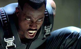 Wesley Snipes chtěl v devadesátkách ztvárnit Black Panthera a málem odmítnul Bladea | Fandíme filmu