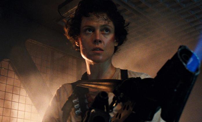 Vetřelec: Sigourney Weaver odhalila svůj nejoblíbenější díl   Fandíme filmu