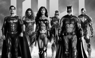 Justice League: Čtyřhodinová verze dorazí také v černobílé podobě | Fandíme filmu