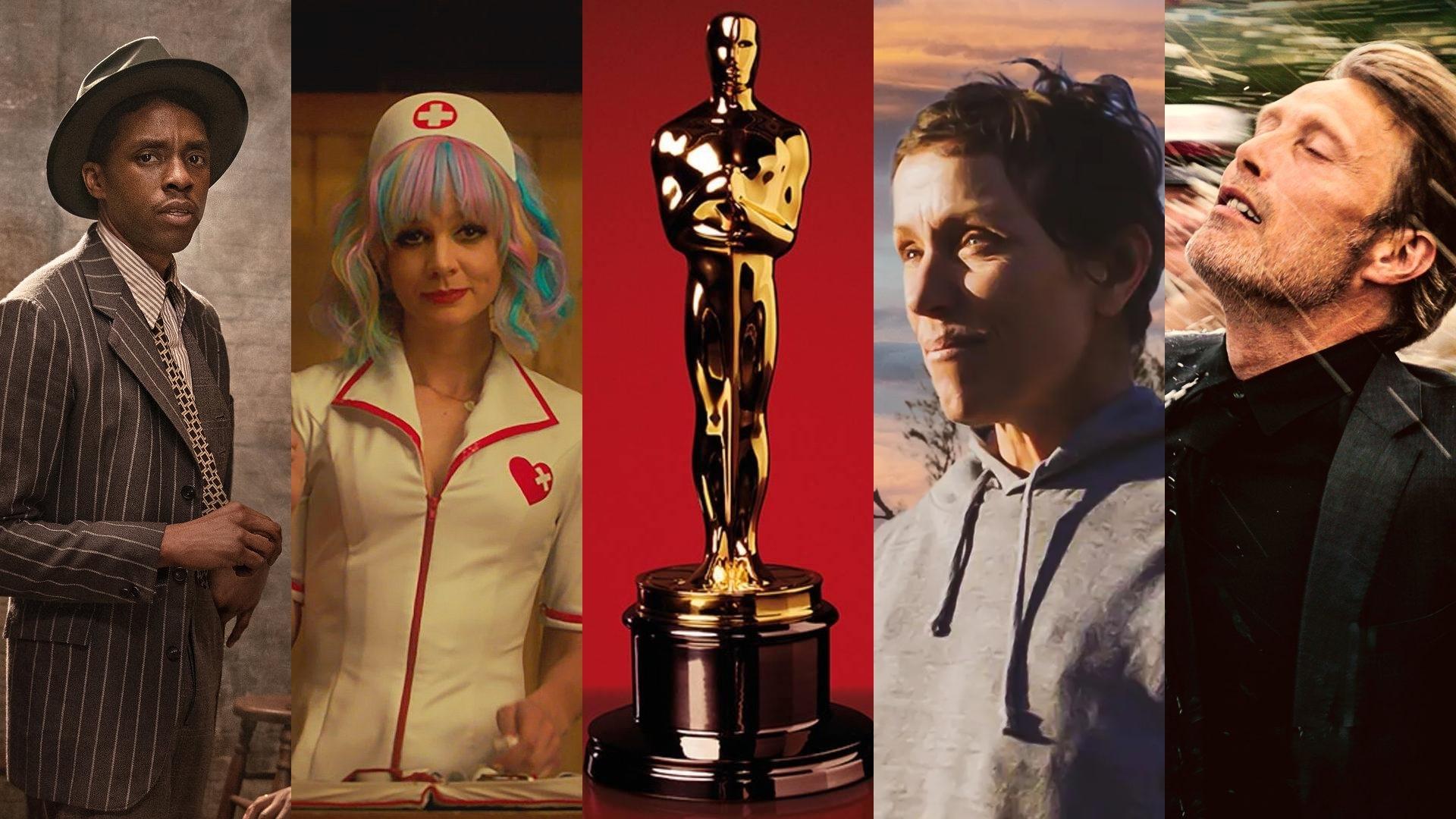 Oscar 2021: Předpovídáme výsledky | Fandíme filmu