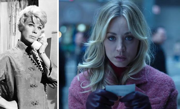 Penny z Teorie velké třesku si zahraje hereckou ikonu Doris Day | Fandíme seriálům