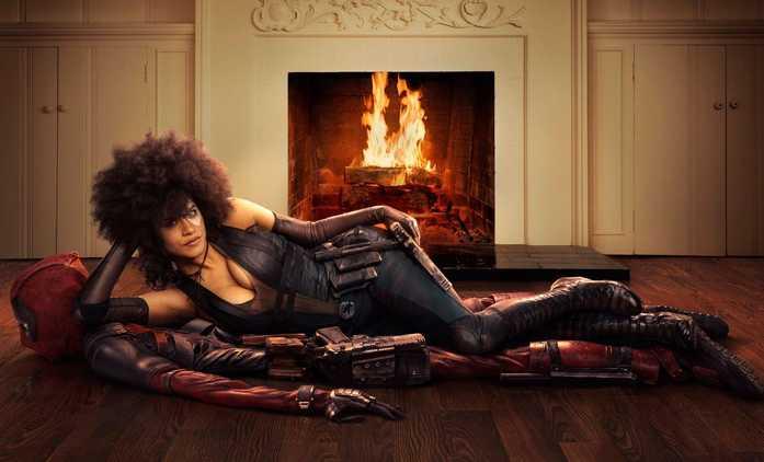 Bleskovky: Domino se chce vrátit v Deadpoolovi 3 | Fandíme filmu