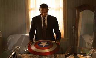 The Falcon and The Winter Soldier: První ohlasy na novou Marvel sérii | Fandíme filmu