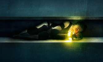 Meander: Nový trailer láká na horor v klaustrofobickém potrubí | Fandíme filmu