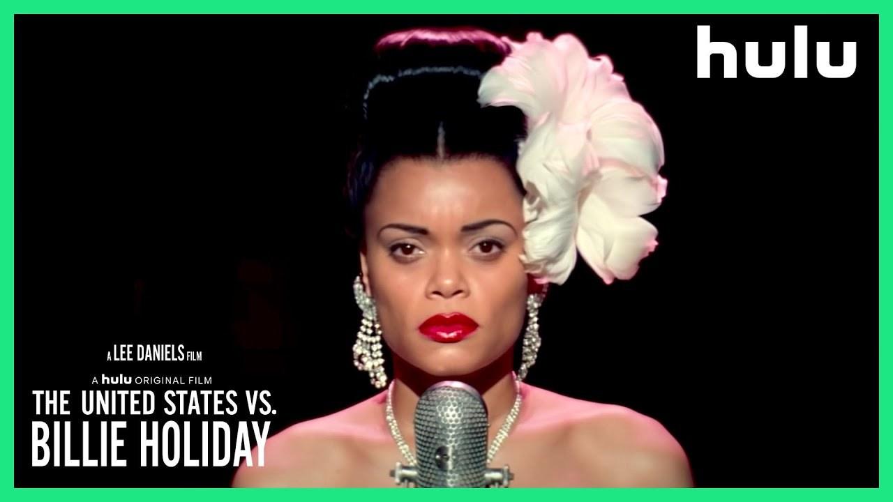The United States vs. Billie Holiday - Trailer | Fandíme filmu