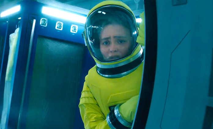 Voyagers: Rebelující omladina se ve vesmíru utrhne ze řetězu | Fandíme filmu