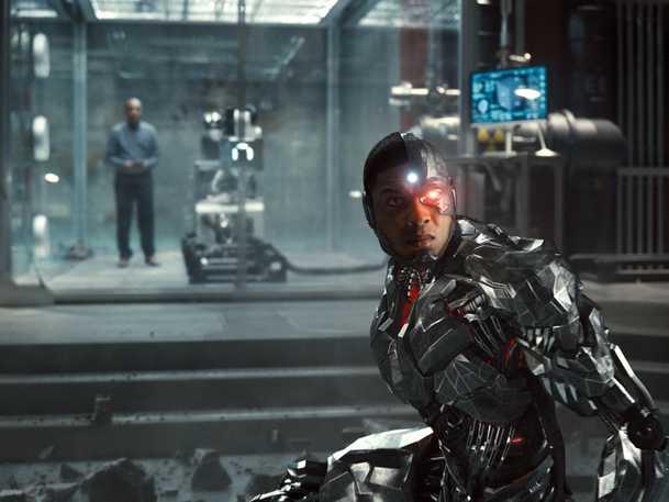 Recenze: Justice League Zacka Snydera - více neznamená lépe | Fandíme filmu